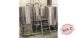 Sold - 7BBL PKW System