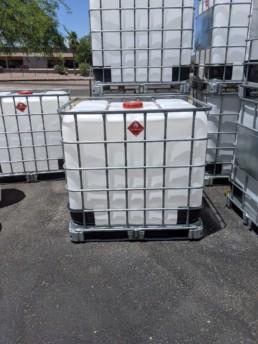 IBC tank - SynCardia Systems LLC