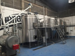 Brew High - Brewhouse 3