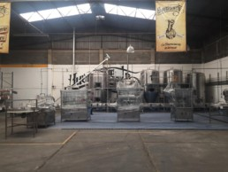 Brew High - Brewhouse