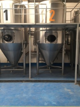 Brew High - Fermenters