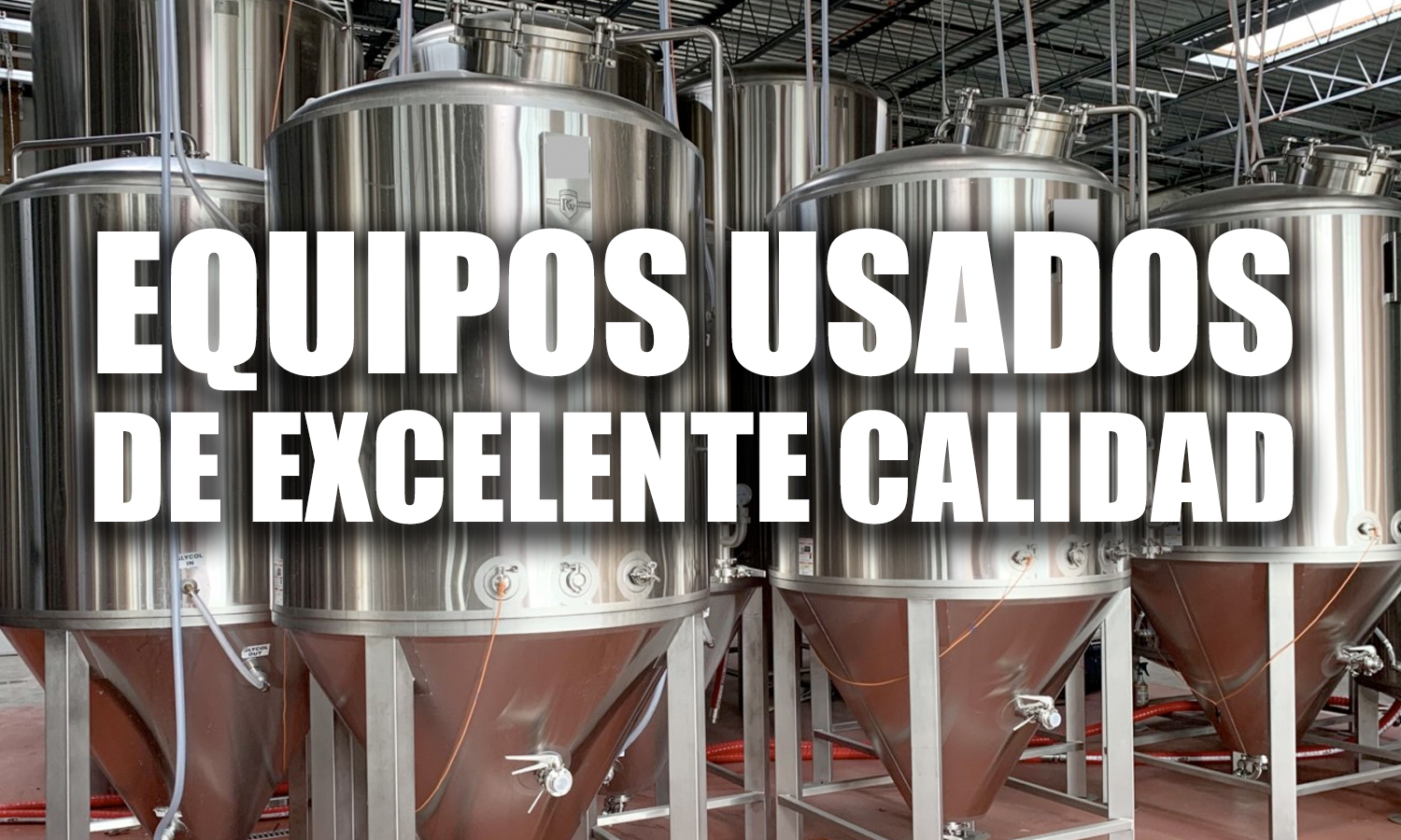 UBE-MX - High-Quality-Used-Brewing-Equipmnent
